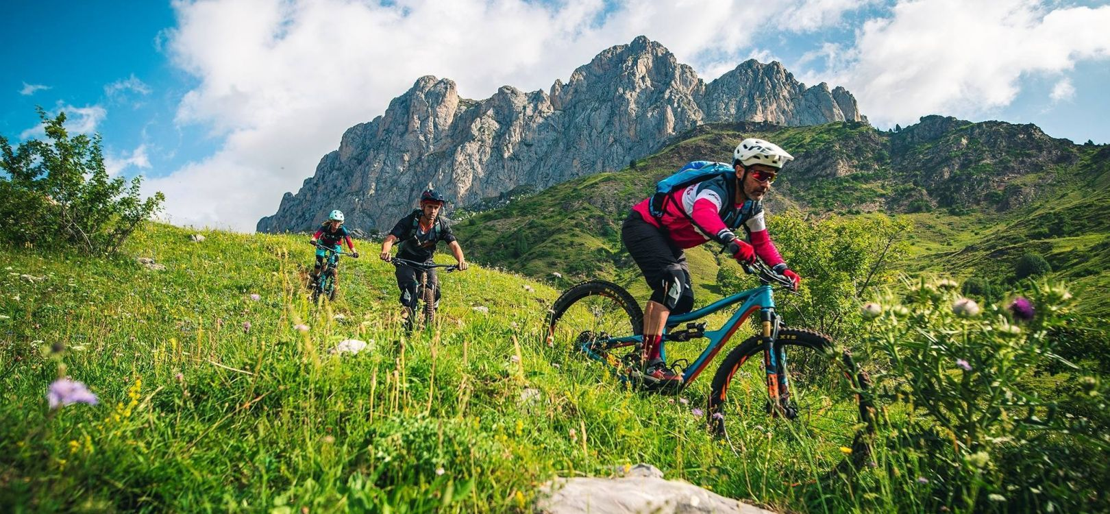 Best trails of the Spanish Pyrenees